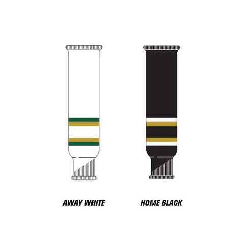 CCM Dallas Stars Knit Socks (2007 - 2013) - Discount Hockey