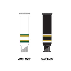 CCM Dallas Stars Knit Socks (2007 - 2013)