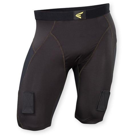Easton Stealth II Compression Jock Short with Cup