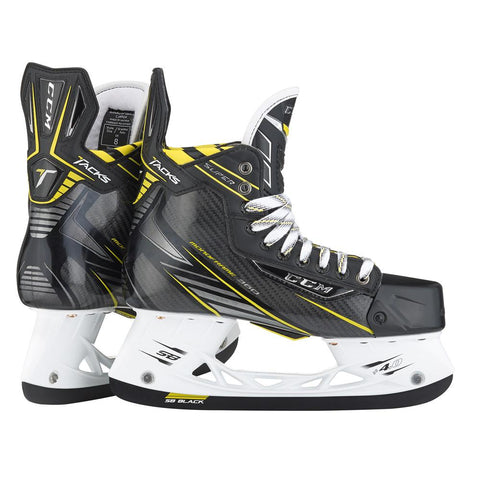 CCM Super Tacks Ice Skates - Discount Hockey