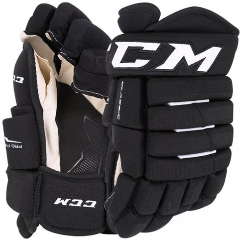 CCM Tacks Classic 2017 Junior Hockey Gloves