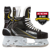 CCM Tacks Classic 2018 Junior Ice Skates