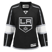 Reebok Women's Los Angeles Kings Premier Crested Jersey