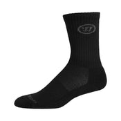 Warrior Triple Digits Crew Skate Socks (3-Pack)