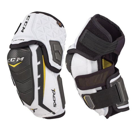CCM Ultra Tacks Elbow Pads - Discount Hockey