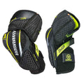 Warrior Alpha QX Elbow Pads (Pre-Order)