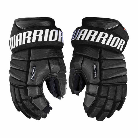 Warrior Alpha QX Hockey Gloves