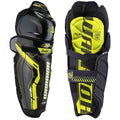Warrior Alpha QX Pro Shin Guards (Pre-Order)