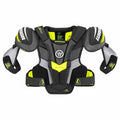 Warrior Alpha QX Pro Shoulder Pads (Pre-Order)
