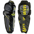 Warrior Alpha QX Shin Guards (Pre-Order)