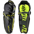 Warrior Alpha QX3 Shin Guards