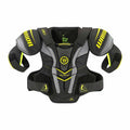 Warrior Alpha QX3 Shoulder Pads (Pre-Order)