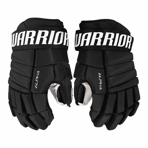 Warrior Alpha QX4 Junior Hockey Gloves
