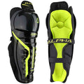 Warrior Alpha QX4 Shin Guards (Pre-Order)