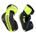 Warrior Alpha QX5 Elbow Pads (Pre-Order)