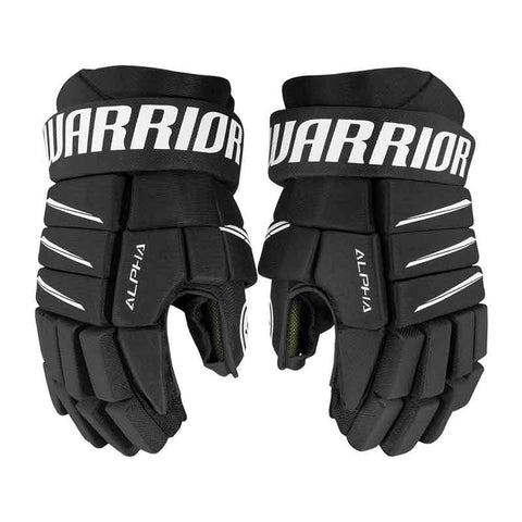 Warrior Alpha QX5 Hockey Gloves