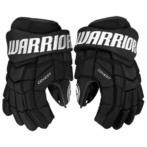 Warrior Covert QRL4 Hockey Gloves
