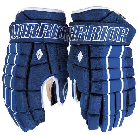 Warrior Dynasty AX LT Hockey Gloves