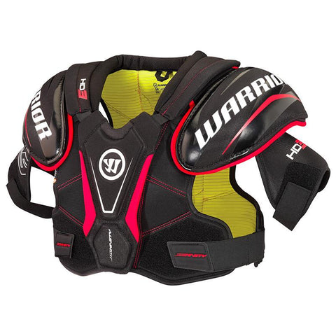 Warrior Dynasty HD3 Shoulder Pads
