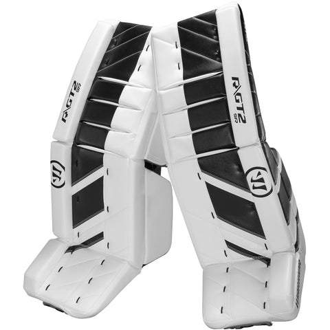 Warrior Ritual GT2 Senior Goalie Leg Pads