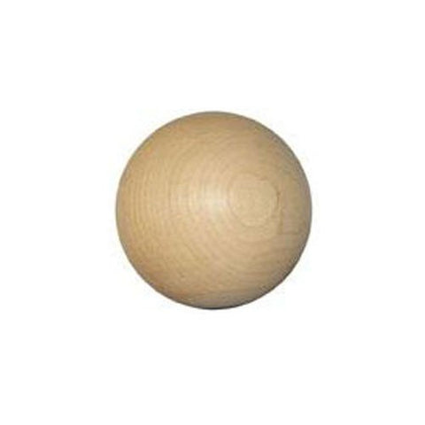 Pro Guard Wooden Stickhandling Ball
