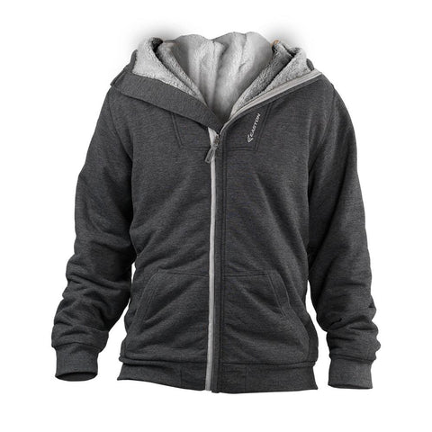 Easton Wooly Full Zip Hoodie