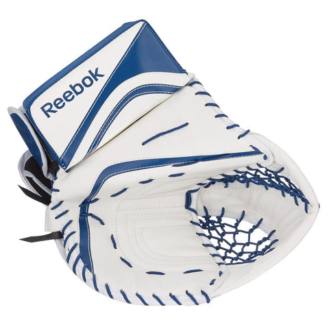Reebok Premier X24 Goalie Catch Glove Senior
