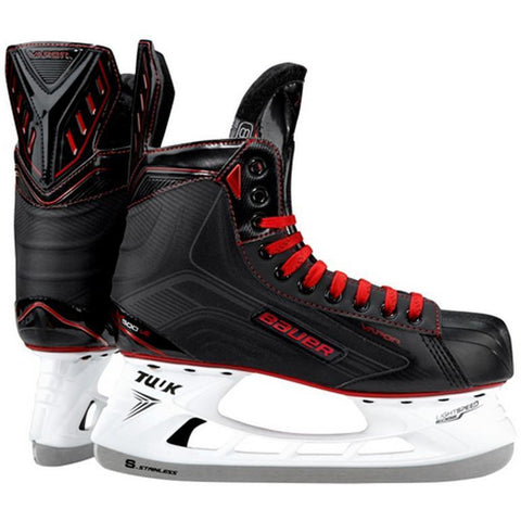 2015 Bauer Vapor X500 Limited Edition Ice Skates - Discount Hockey