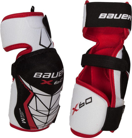 Bauer Vapor X60 Elbow Pads - Discount Hockey