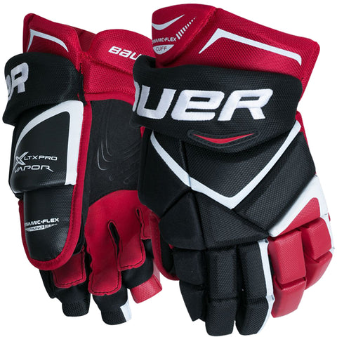 Bauer Vapor XLTX Pro Lite 2018 Senior Hockey Gloves