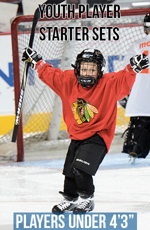 New To Hockey Shopping Guides Discount Hockey