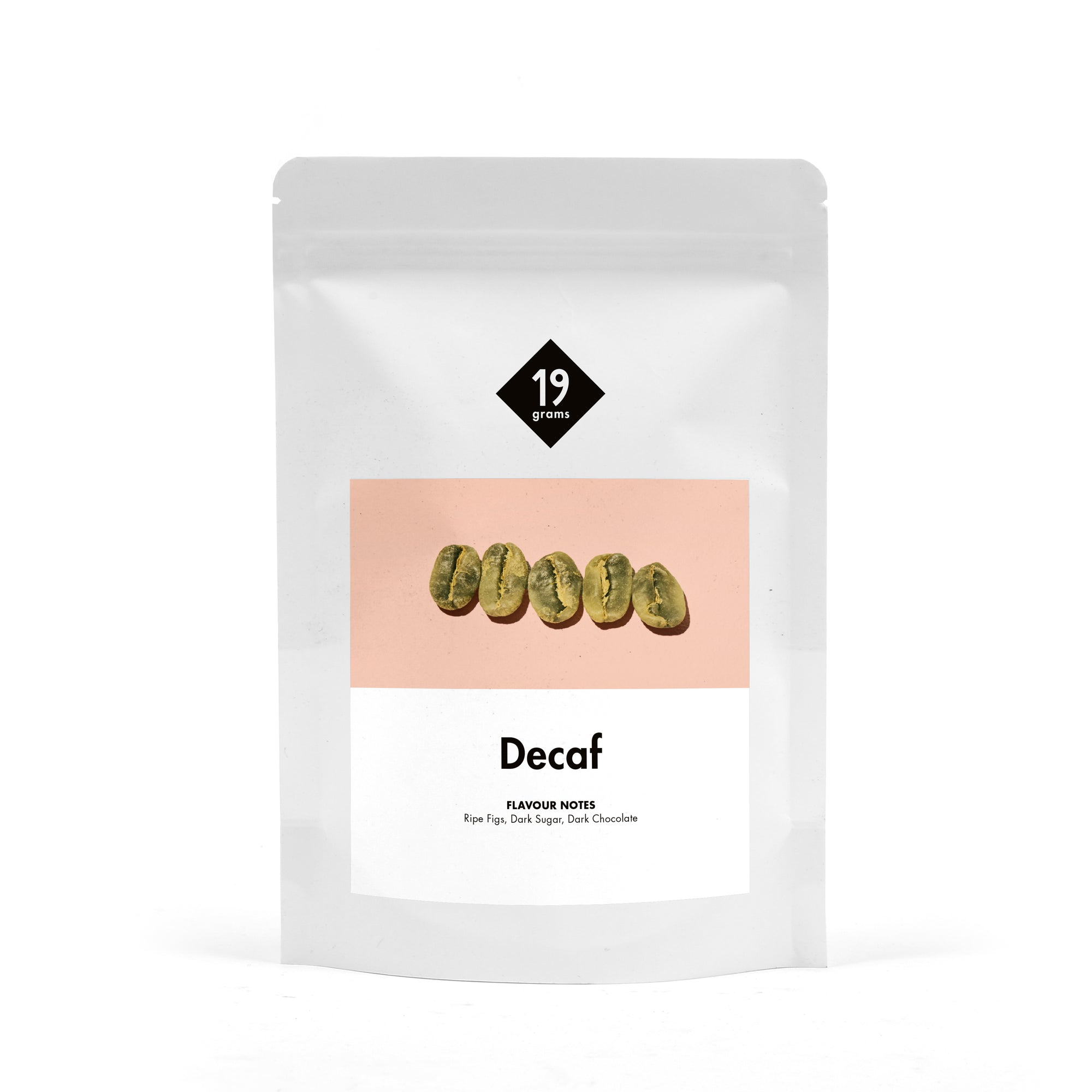 Decaf - Decaffeinated Colombia Espresso