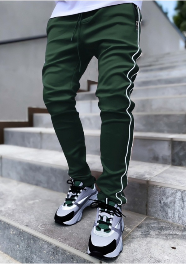 Premium Reflective Trackpants