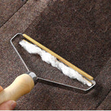 Portable Pet Hair Remover Tool