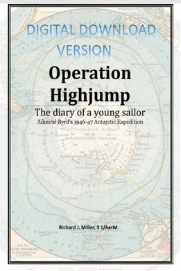 Digital download version Operation Highjump