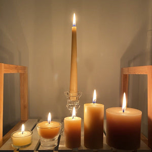 Which candle is best for your lifestyle?