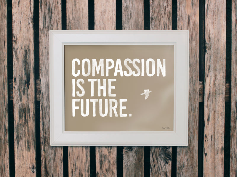 Compassion Is The Future