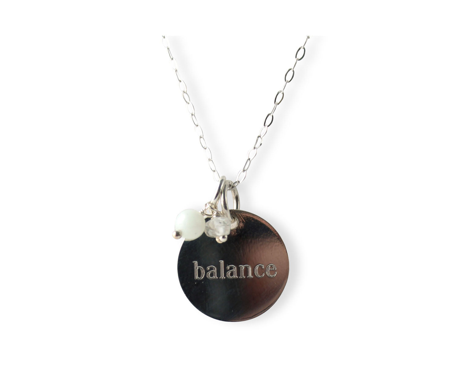 Secret Intention Bliss Necklace