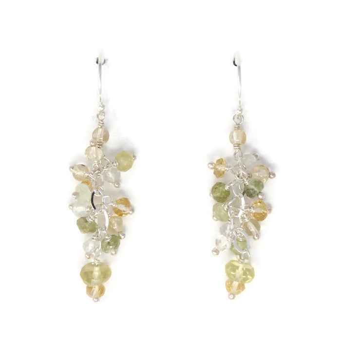 Cascade Abundance Earrings