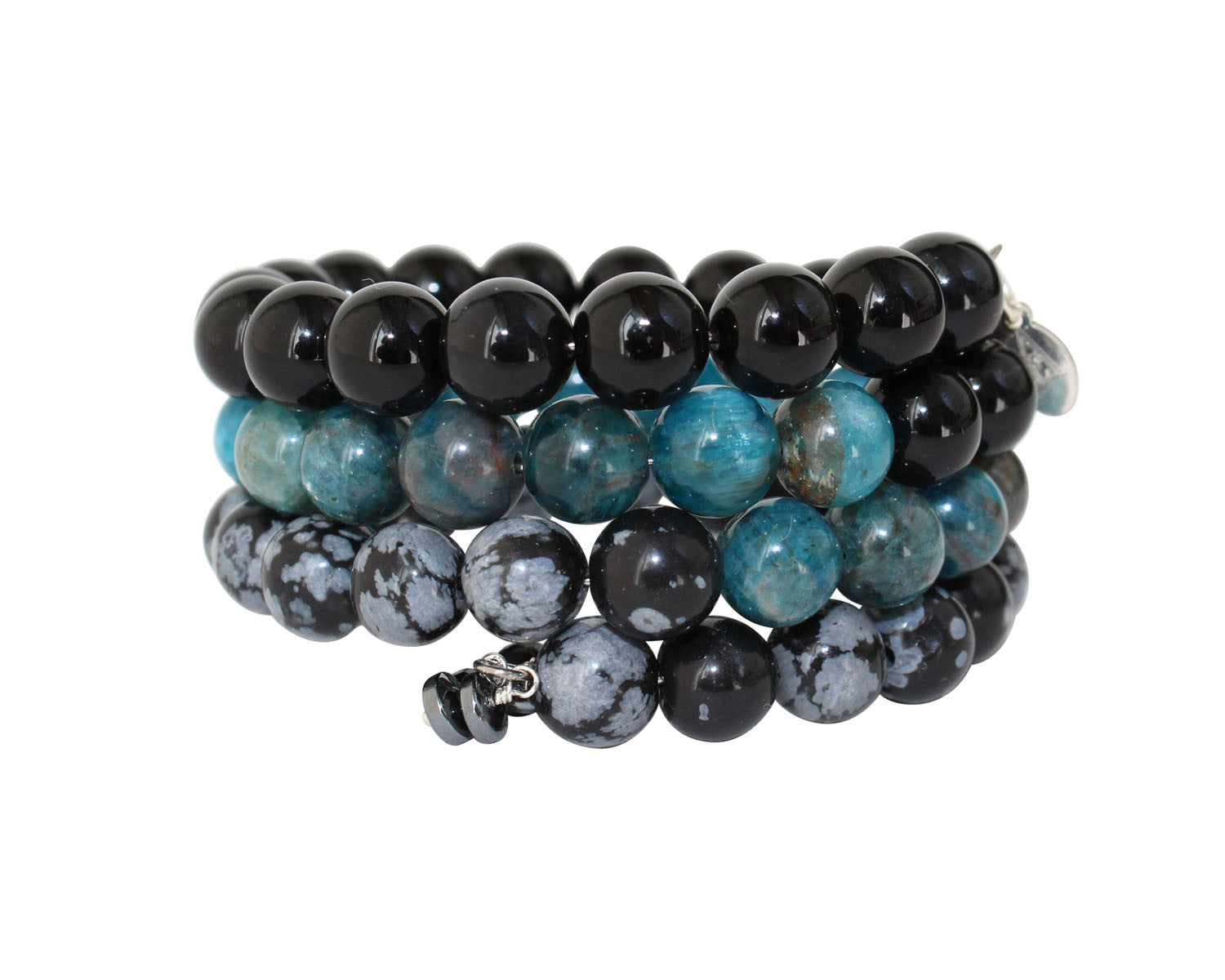 """Stack"" Healthy and Strong Bracelet"