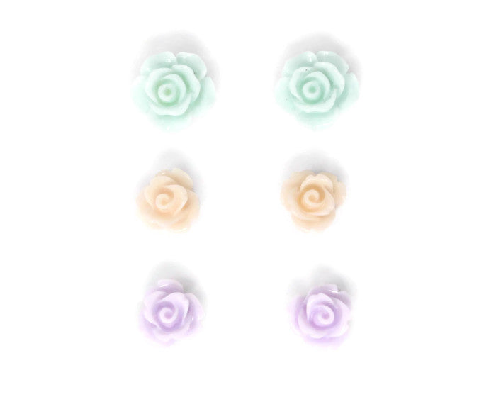 Bloom Stud Set ~ Easter Selection