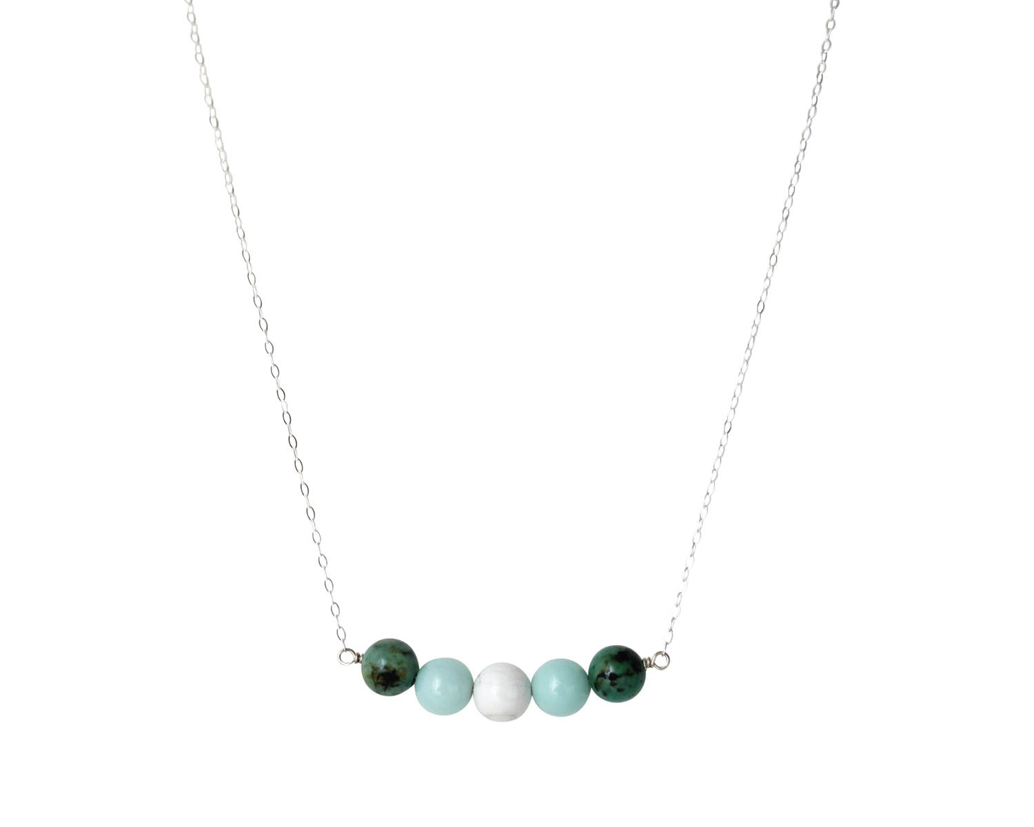Focus Bliss Necklace