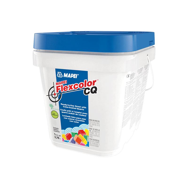 COULIS MAPEI FLEXCOLOR CQ 09 GRIS 3.78LT