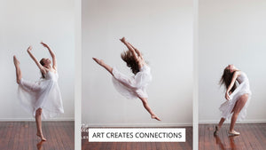 Art Creates Connection