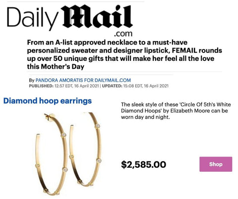 The best mothers day jewelry for moms to buy themselves
