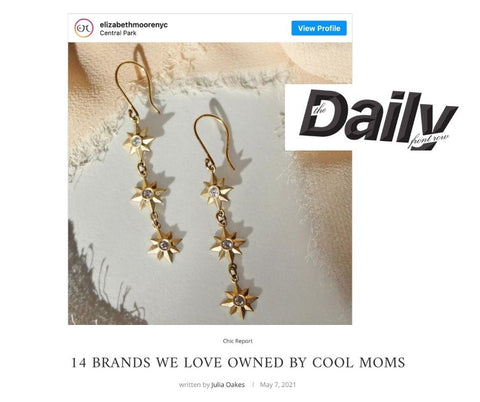 14 brands we love owned by cool moms