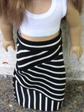American Girl Doll Maxi Skirt