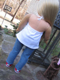 AG Doll Jeans and Halter Top