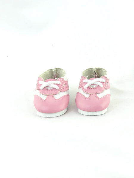Wellie Wishers Doll Sneakers
