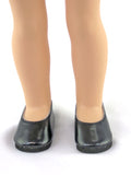 14.5 INCH DOLL Slip on Shoes fits Wellie Wishers Doll